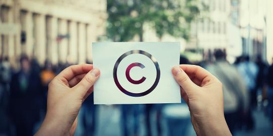How to license your copyright
