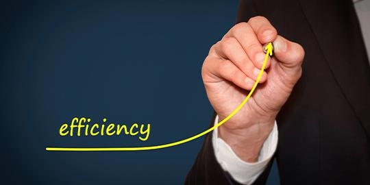 Ways to improve your business efficiency