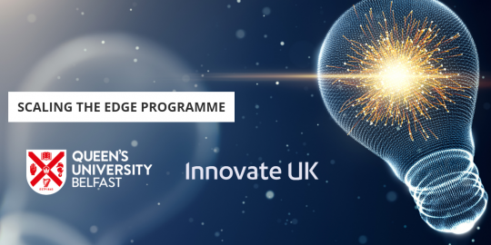 Scaling the Edge_QUB_Innovate UK